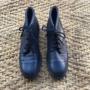 Danexx Lace up Boots